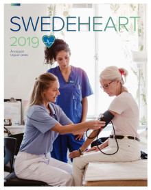 Swedehearts årsrapport 2019