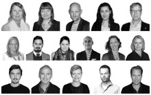 Nya ledamöter i Stora Journalistprisets jury