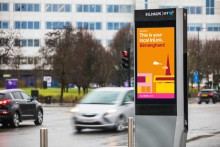BT works with Bradford Council and scientists in Birmingham to measure air quality