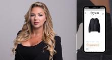 Fashiontech-bolaget The Fit revolutionerar e-handeln med ny kroppskannerteknik – Stylein först ut