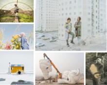Znani finalisti, fotografi v ožjem izboru in prejemniki štipendij Sony Grant profesionalnega tekmovanja natečaja Sony World Photography Awards 2020