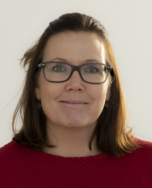 Marlene Hylander