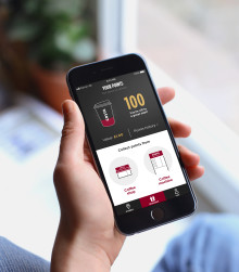 COSTA COFFEE CLUB LOYALTY PROGRAMME INTRODUCED TO COSTA EXPRESS MACHINES