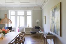 Svenskarna välkomnar prisnedgång på bostäder