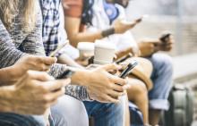 Utfordrer passerer 50 000 mobilkunder
