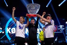 Nervepirrende eDerby i K.B. Hallen: FCK vinder eSuperligaen