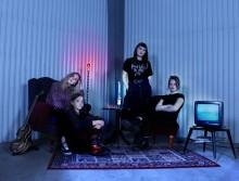 Sveriges färskaste hårdrock klar för Sweden Rock