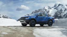Ještě větší drsňák: Ford představuje exkluzivní limitovanou edici sportovního pick-upu Ranger Raptor