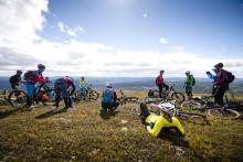 Utflukt - Norges største stisykkelfestival