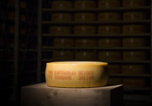 Västerbottensost® cheese chosen by CNN´s Great Big Story as subject of a new documentary