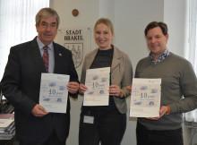 Westfalen Weser Netz stellt Energiebericht vor: Brakel setzt Energiewende um