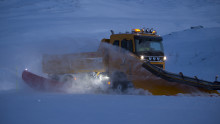 Svevia sköter vägunderhållet inom sydvästra Värmland