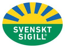 Växtskyddsmedel på jordgubbar och andra bär: vad säger märkningen Svenskt Sigill?