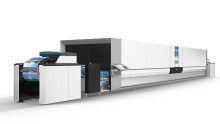 LET YOUR PERFORMANCE MATCH YOUR PASSION FOR PRINT WITH THE NEW CANON PROSTREAM 1800