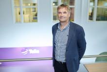Endringer i ledelsen av Telia Norge