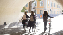 Pressinbjudan: En Bättre Matchning för Stockholm-Mälarregionen