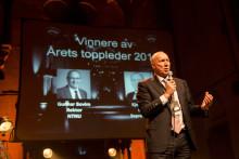 Kjell Rusti er årets toppleder