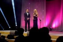 Kristin Kaspersen och Per Skoglund leder Hästgalan 2020