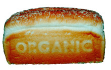 Barnen serveras mer ekologiskt bröd i skola och förskola