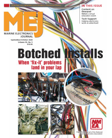 NMEA Marine Electronics Journal Now Available Free For Our UK Dealers