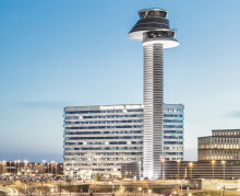 Swedavia utökar hotellutbudet på Arlanda – ett av Nordens största flygplatshotell öppnar