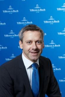 Villeroy & Boch: Neuorganisation des Vertriebs Bad und Wellness in Zentraleuropa
