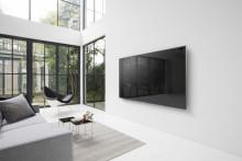 Sony lanceert BRAVIA Z 4K HDR TV