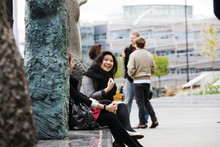 International student satisfaction at Northumbria University