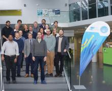 Kooperative Promotionen mit der Universität Tor Vergata in Rom/Italien