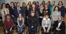 Dermatology conference at Birmingham Children's Hospital attracts international delegates