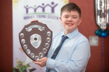 Moray's young citizens are celebrated at awards