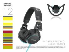 Dossier de presse : Nouveautés Sony Avril 2012