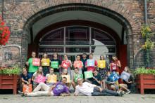 Nordisk fototävling ger unga en hållbar röst