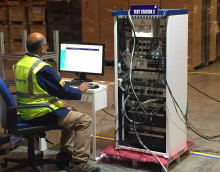 Panalpina expands Logistics Manufacturing Services with Ericsson