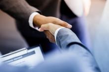 Stetiges Wachstum und gemeinsame Power - Neue Fördermitglieder beim BdS