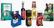 Mit Pernod Ricard Deutschland ins Winterwonderland