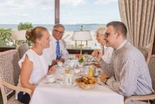 Maritim mit Awards von kurzurlaub.de ausgezeichnet / 3.000 Hotels im Wettbewerb