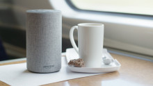 Virgin Trains becomes the first travel company in the world to sell tickets through Amazon Alexa