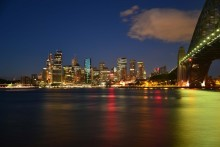 Fixing the Australian summer lights out problem