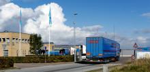 Transportgigant sænker energispild i lagerfaciliteter
