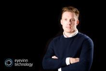Vi välkomnar Daniel Eriksson till Eyevinn Technology