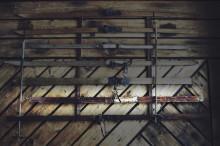 Vasas skida hittad i Stöten. Nu planeras flytt av Vasaloppsstarten!