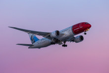 Norwegian lanserer to nye USA-ruter