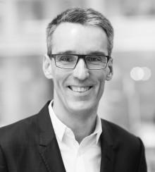BoKlok rekryterar Tomas Alsmarker som designchef