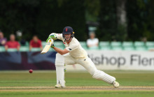 England Lions Announce Squad For UAE
