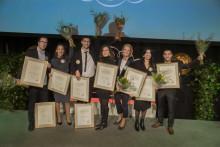 Vinnare av Stora Journalistpriset 2019