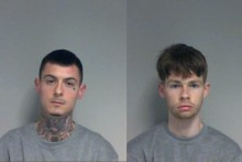 Two men sentenced for burglary and theft – Reading