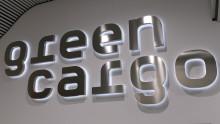Green Cargo – största järnvägsoperatören för gods i Sverige firar 20 år
