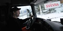 Svevia fortsätter sköta om vägarna i Vännäs och Norsjö