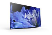 Sony najavlja novi seriji OLED in LCD 4K HDR televizorjev z izpopolnjeno kakovostjo slike in izboljšano uporabniško izkušnjo